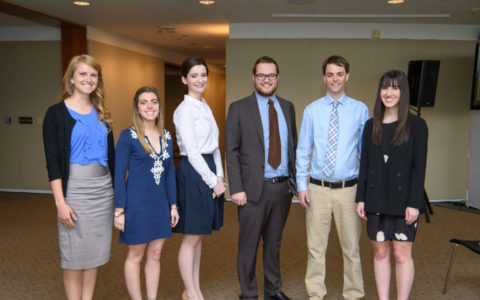 graduate student Schweitzer Fellows