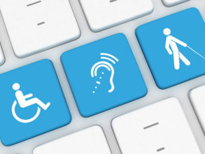 digital accessibility graphic